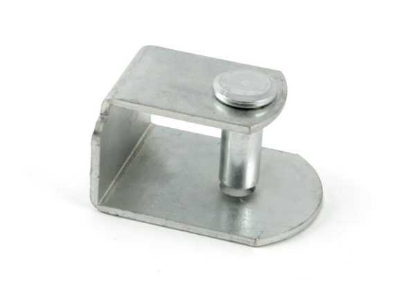 Clamp 30 x 30 rounded leg
