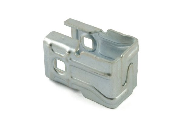 Clamp 30x30 reinforced criss-crossed