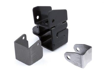 Kangaroo clamps set