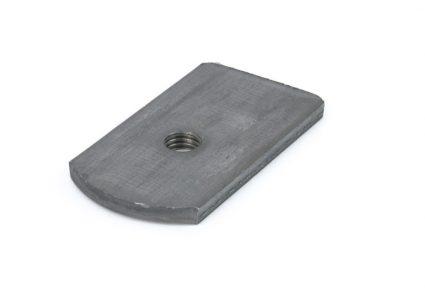 Mattress base plate 70x40 M-10