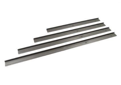 Long brackets for hinge