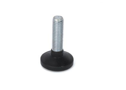 Levelling screw M-10x39